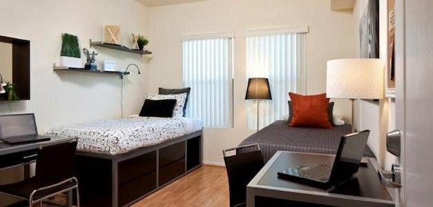 Bedspace at Lorenzo Apartments   Flip