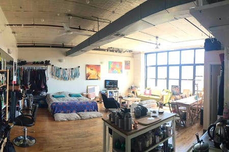 Bushwick Sublets and Short Term Apartment & Room Rentals   Flip