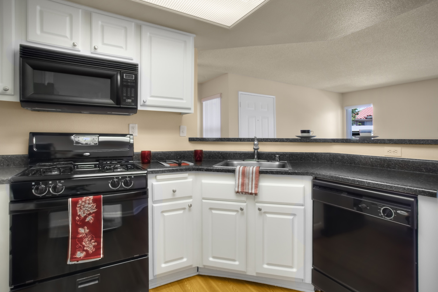 1B/1Ba Apartment Lease Takeover   Flip
