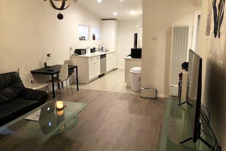 los angeles sublets and short term apartment room rentals flip